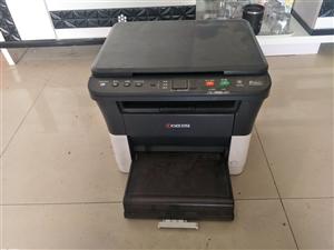 打印机用了不到一年处理啦