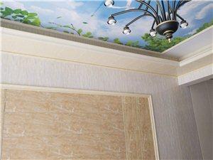 集成墙板装饰