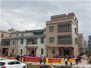 【参赛】2018揭西大溪镇新楼村正月营老爷(手机组)