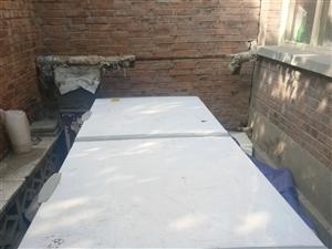 大冰柜1080升 长2米宽0.92米 制冷好 八成新