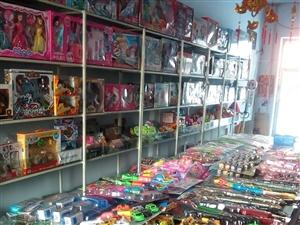 玩具店外兑,接手就赚钱,电话13734525488,价格面议