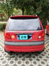 雪佛兰乐驰2009款  1.0L