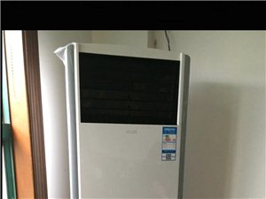 72奥克斯空调,两相电,17年7月份买的,实际使用4个月,制冷制热送风都很牛b,室内机保护膜还在,县...