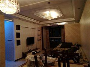 雍景湾小区3室2厅1卫1500元/月