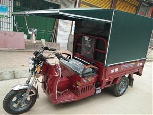 澳门金沙三轮摩托车才买几天忍痛澳门金沙