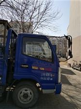 14年11月份4.2米凯马 4102机器 带自卸  手续齐全  车况佳
