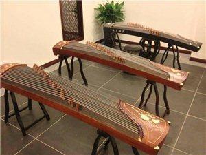 古筝九成新训练什么琴,只因无法带走要出售,只剩一台