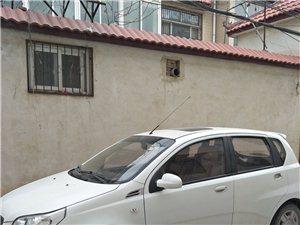 雪佛兰乐骋1.6T高配手动带天窗