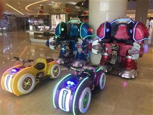 六台儿童游乐设备使用一年适合室内室外的游乐设备,都是广州大厂家的设备,由于本人没有时间管理所以转让。...