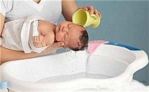 新生儿护理,抚触,洗澡
