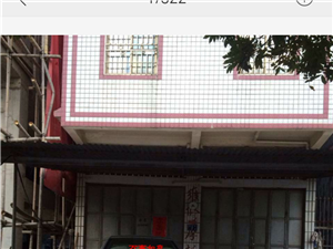 个人店面出租,大岭村安福小区对面