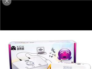 全新台式机,笔记本电脑,通用外置USB声卡,客所思P10声卡,K歌电音声卡