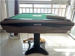 出售二手麻将机,自己家里过年用的,八成新,质量好,有意者联系,非诚勿扰!可议价!