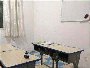 出售九成新课桌椅十套,黑板两张