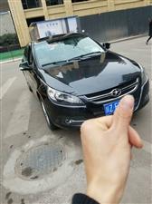 江淮和悦2014款运动版