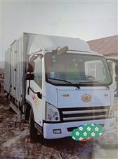 青岛解放货车出售