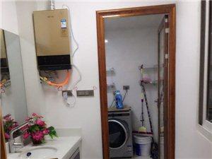 尚熙空间2室2厅1卫1400元/月