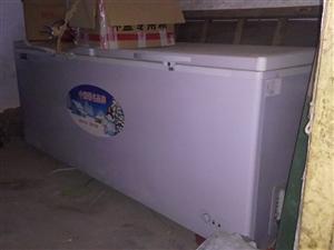 全铜管冰柜长2米,99新,买来基本没怎么用。有意者电话联系。