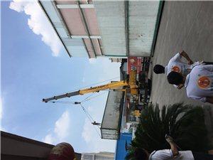 花都區新華鎮吊車出租13711095581