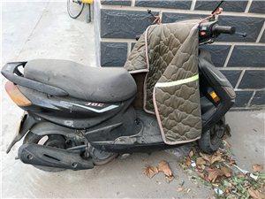 改装摩托车一辆、地址涞水县城周边、车况完好无缺、真心实意者请联系
