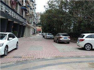 瓷都广场变停车场