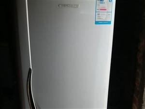 家用冰箱八九成新