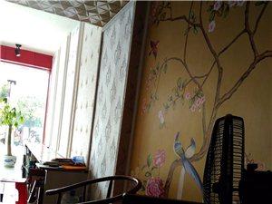 专业墙纸墙布