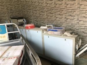 新王5组全自动面条一体机,可压干湿面条饺子皮混沌皮。17年6月份买的,用了大概四个月左右吧。因要做其...