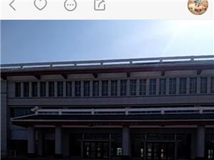 瓜州新长途汽车站