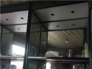 展示柜出售,可放汽车座垫汽车用品