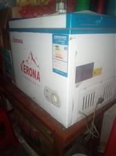 小型冷藏冷冻转换型冰柜