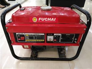发电机,八成新,性能好,噪声小,商用家用都可以!有意者,请来电咨询。价格面议!电话:13990707...
