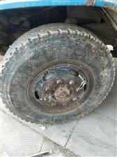 900/20钢丝轮胎