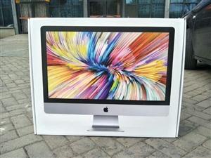 低价处理自用全新苹果一体机一台,买了不到两个月,发票15500元,没用几次,现低价转让懂行的速度!1...