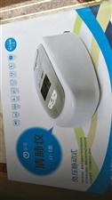 9成新清肺仪原价3000多,用了4、5次。有需要的朋友可以联系我(价格面议)。