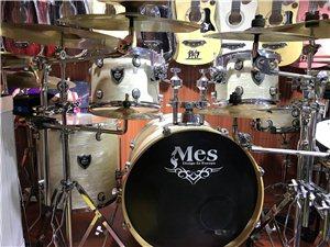 麦斯架子鼓教学练习用的 没怎么用 有9成新
