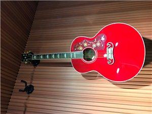 吉普森42寸民谣吉他
