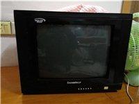 本人有两台老式电视机要金沙国际网上娱乐,功能完好。