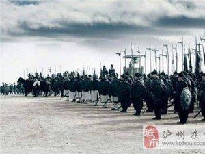 2000名特种兵对抗古代10万大军,谁会赢?