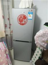 海尔品牌冰箱195立升大容量