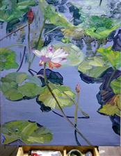 杨��远绘画作品、、、