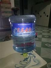 藁城龙泉桶装水配送