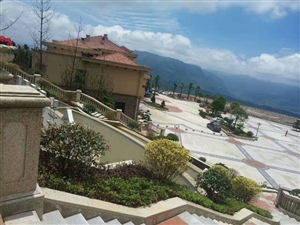 海拔1260米-1480米重庆人的后花园金兰凤凰国际