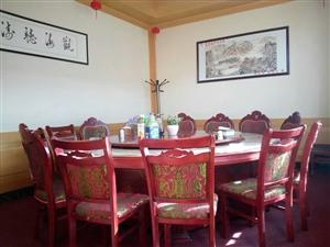 现有盟委家属房农家乐转让,环境优雅,设备齐全,接受即可营业。(桌椅板凳,厨房用具也可单转),有意者可...