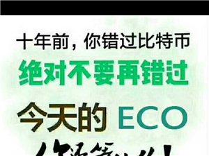 eco生態幣