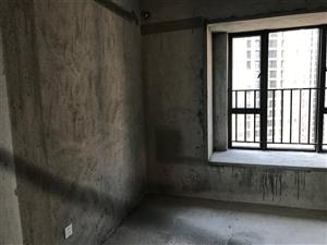 华发锋尚一期4室2厅2卫135万元