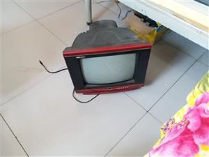 14寸电视有要的速度