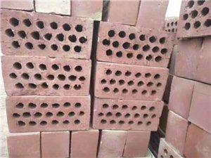厂家直销多孔砖红砖十三孔小配砖