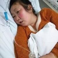 病魔无情,人间有爱,恳求舟曲儿女们帮助一下患有恶性淋巴癌的一名母亲