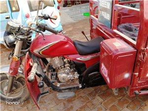 福田五星摩托三轮车,新车没怎么用,动力强劲,载货量大,福田机器,其他机器没得比,因换车出售,1506...